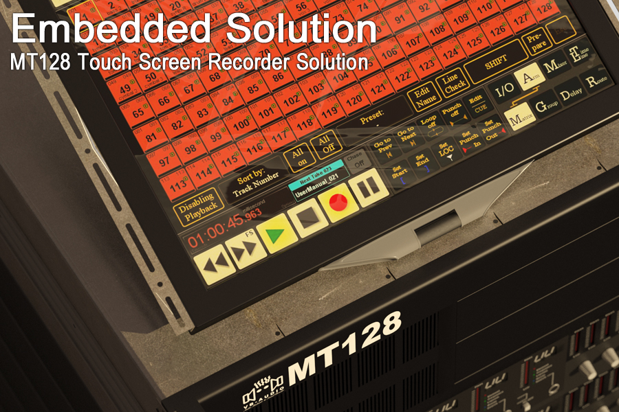 VB-Audio Embedded Solution